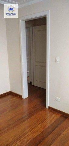 Apartamento com 3 dormitórios, 200 m² - venda por R$ 900.000,00 ou aluguel por R$ 3.000,00 - Foto 4