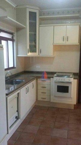Sobrado com 3 dormitórios à venda, 250 m² por R$ 800.000,00 - Residencial Santa Luiza II - - Foto 8