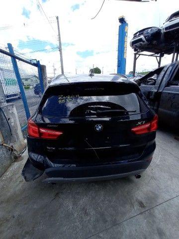 Veículo BMW X1 2017 Para Retirada de Peças  - Foto 2