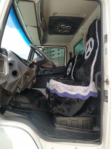 Caminhão MB 2324 Caçamba - Foto 14