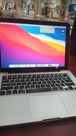 Macbook pro core i5 8 gigas ssd impecável $2.990,00 - Foto 4