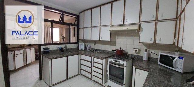 Apartamento com 3 dormitórios à venda, 157 m² por R$ 560.000,00 - Vila Monteiro - Piracica - Foto 5