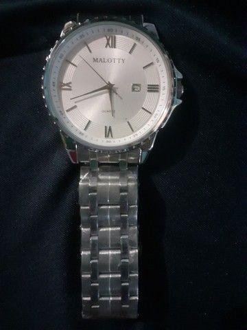 Vendo relógios aprova d'água  1° linha - Foto 2