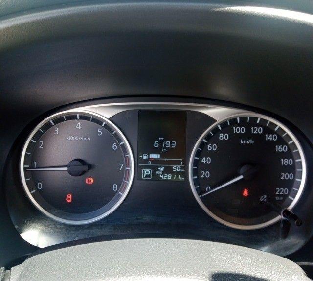 Nissan Kicks SV 1.6 2020 - Foto 9