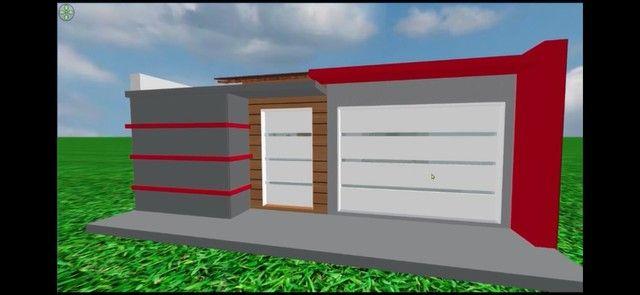 Imóvel coZinha, quarto e banheiro área 15x40 - Foto 13
