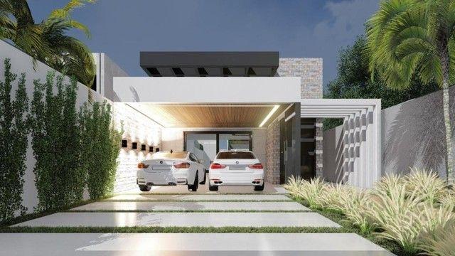 Casa Térrea Tv Morena, 3 quartos sendo 01 suíte e 02 apartamentos - Foto 5