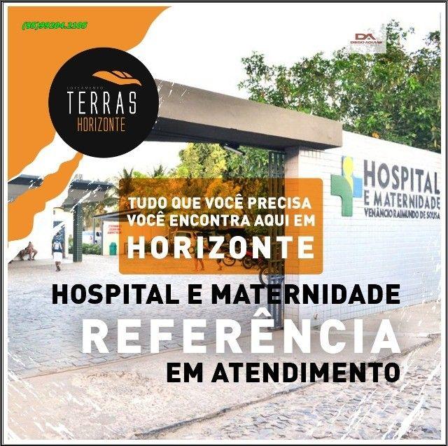 # Chegou o Bairro Planejado mais esperado de Horizonte  - Foto 10