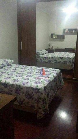 Sobrado com 3 dormitórios à venda, 250 m² por R$ 800.000,00 - Residencial Santa Luiza II - - Foto 13