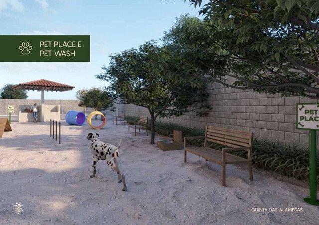 Casas em condominio 85m², localizadas no Luiz Gonzaga - Foto 12