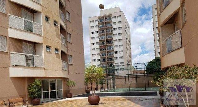 Apartamento Edificio Rieti - Vila Monteiro