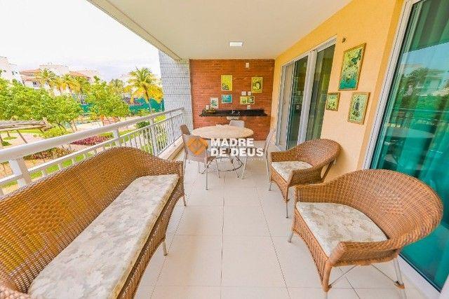 Excelente Oportunidade no Golf Ville Resort Residence totalmente nascente - Foto 20