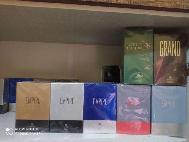 Perfumes todas fragancia