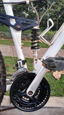 Bicicleta MTB 29 Full Suspension - Foto 3