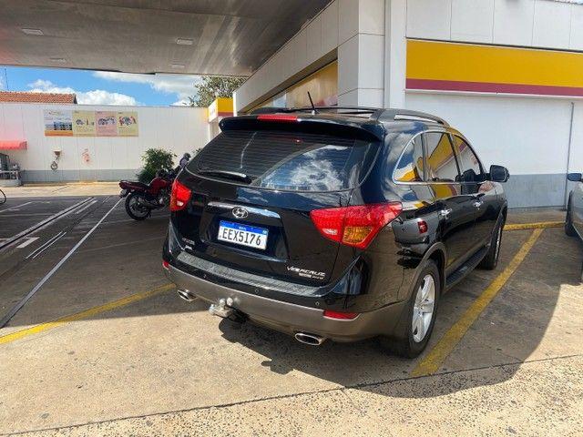 Hyundai Vera Cruz 7 lugares  - Foto 6
