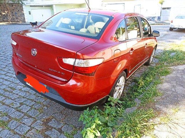 Fiat GrandSiena automático - Foto 4