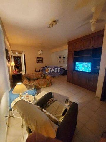 AZ-Apartamento com 3 quartos para alugar, 190 m² - Algodoal - Cabo Frio/R - Foto 10