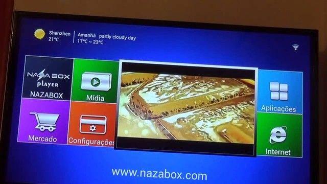 receptor tv pra vender logo