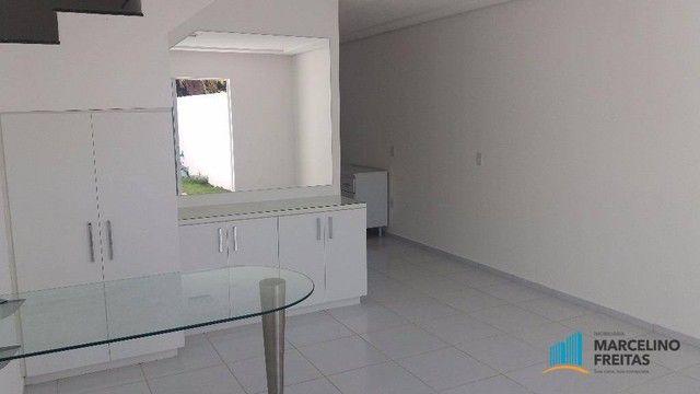 Casa com 2 dormitórios à venda, 76 m² por R$ 220.000,00 - Coité - Eusébio/CE - Foto 5