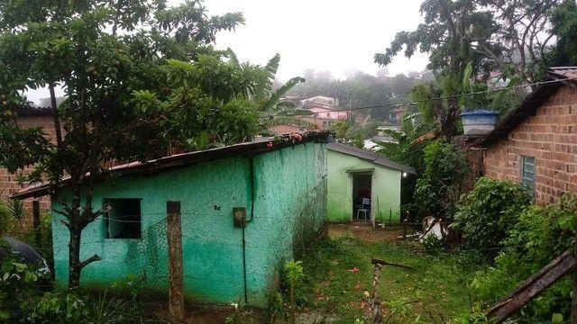 Vendo terreno 10por 20 mas casinha em camaragibe 35.000