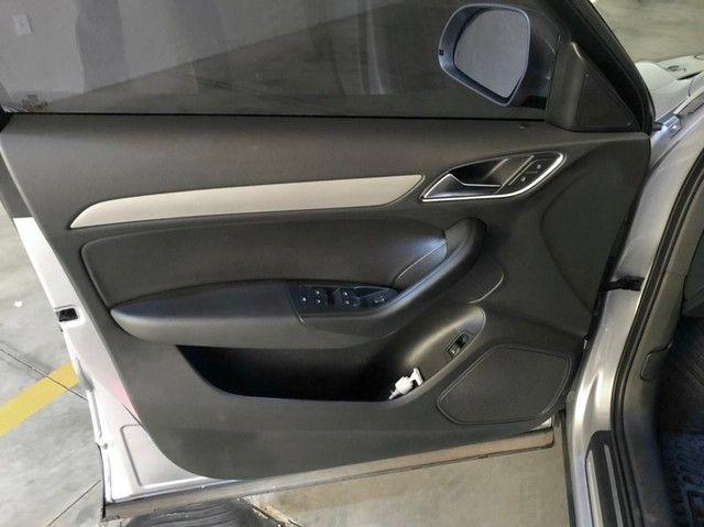 Audi Q3 2.0 Ambiente Quattro 14/15 - Foto 13