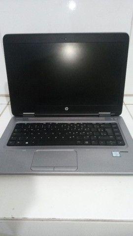 Notebook HP Probook i5-6300U / 12GB RAM