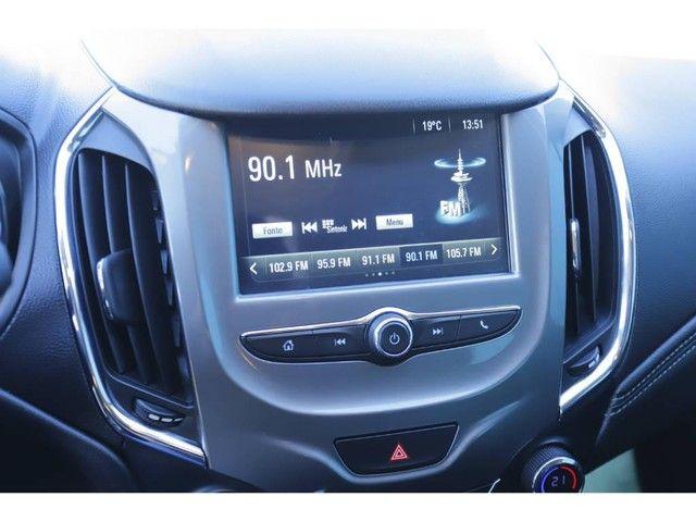 Chevrolet Cruze SEDAN LT 1.4 TURBO FLEX AUT. - Foto 14