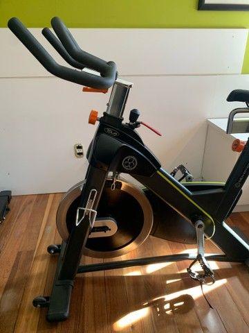 Bicicleta / bike de academia - Foto 2
