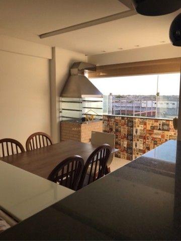 Apartamento mobiliado para locação próximo da avenida Maria Quitéria  - Foto 7