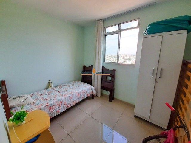Apartamento à venda com 2 dormitórios em Santa mônica, Belo horizonte cod:17970 - Foto 7