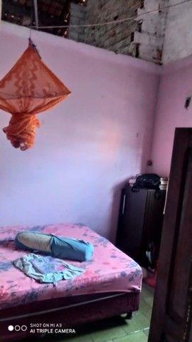 R$250 mil Casa com 4/4 em Castanhal bairro nova olinda 12x45 - Foto 6