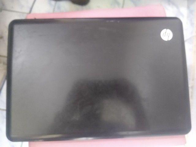 Notebook Hp, core i5 primeira geração, HD 1 terá, 4gb memória - Foto 6