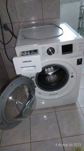 Máquina lava e seca Samsung - Foto 4
