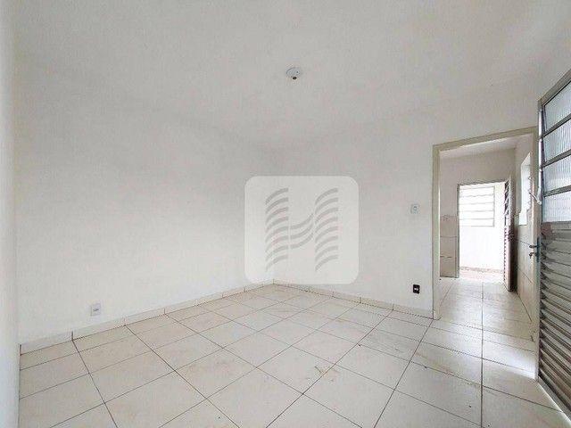 Casa com 1 dormitório para alugar, 35 m² por R$ 900,00/mês - Sítio Morro Grande - São Paul - Foto 2