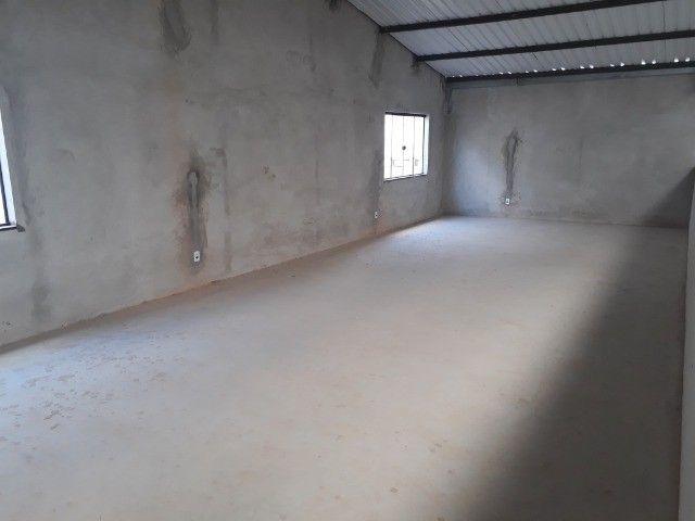 Alugo Particular Excelente Barracão com aprox 500 m² - Foto 8
