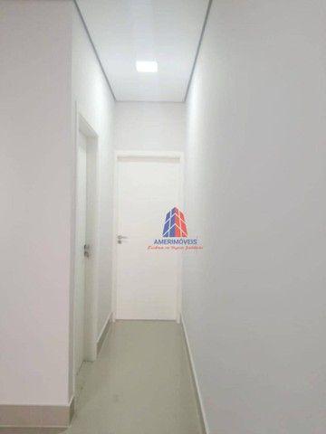 Casa com 3 dormitórios à venda, 119 m² por R$ 437.000,00 - Jardim Santa Rosa - Nova Odessa - Foto 11