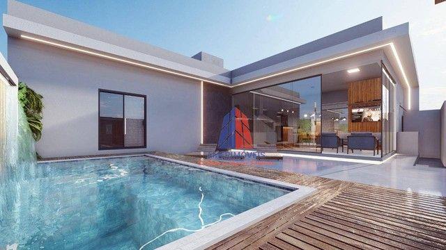 Casa com 3 dormitórios à venda, 214 m² por R$ 1.200.000,00 - Jardim Primavera - Nova Odess - Foto 2