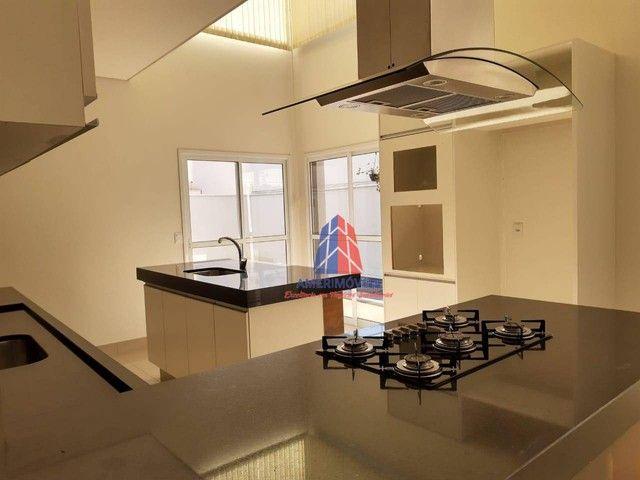 Sobrado com 3 dormitórios à venda, 340 m² por R$ 1.250.000,00 - Residencial Imigrantes - N - Foto 12