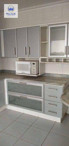 Apartamento com 3 dormitórios, 200 m² - venda por R$ 900.000,00 ou aluguel por R$ 3.000,00 - Foto 16