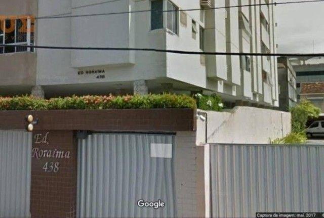 Ótimo apartamento no bairro da Boa Vista, em Recife-PE