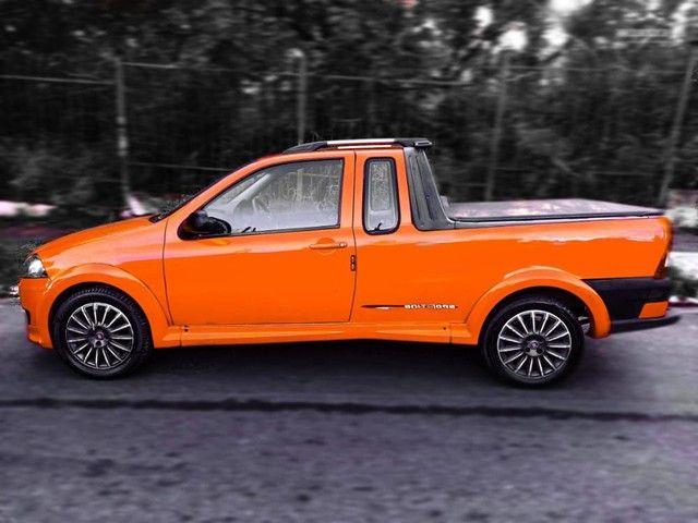 Fiat Strada 2012 Completa - Foto 3