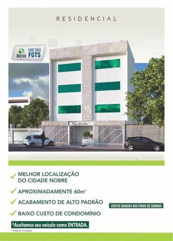 Apartamento em Ipatinga. Cod. A197, 2 quartos, 60 m². Valor 260 mil - Foto 19