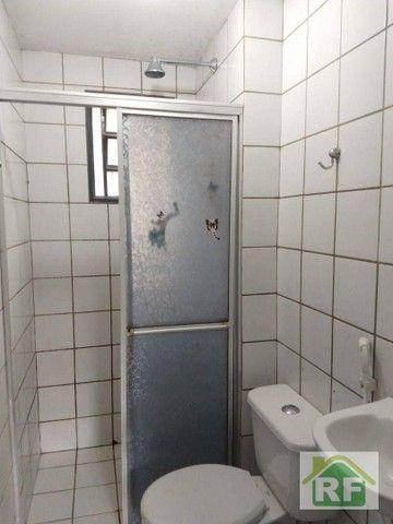 Apartamento com 2 dormitórios para alugar, 40 m²- Tancredo Neves - Teresina/PI - Foto 6