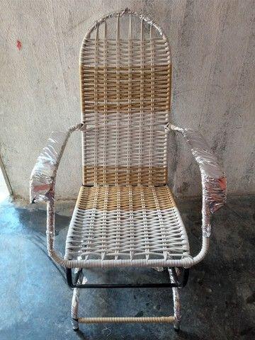 Vende ser cadeira de molas Sor  liga *