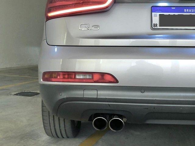 Audi Q3 2.0 Ambiente Quattro 14/15 - Foto 19