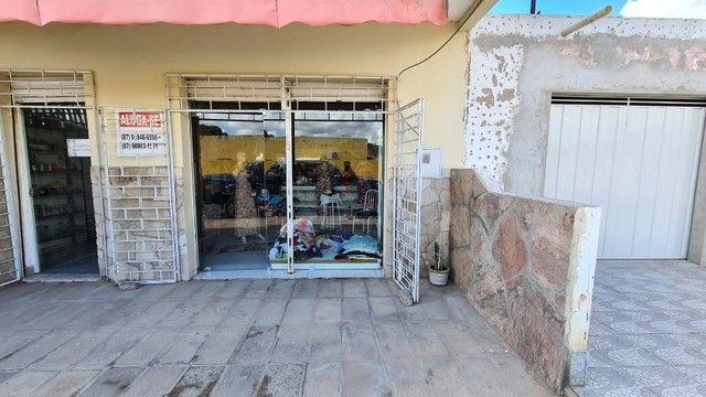 Alugo ponto comercial mobiliada - Cohab Massangano