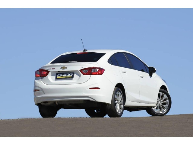Chevrolet Cruze SEDAN LT 1.4 TURBO FLEX AUT. - Foto 4