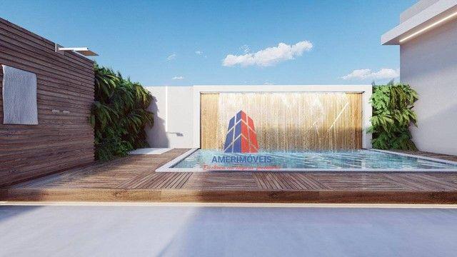 Casa com 3 dormitórios à venda, 214 m² por R$ 1.200.000,00 - Jardim Primavera - Nova Odess - Foto 4