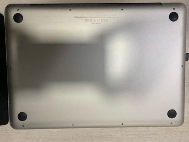 MacBook Pro Mid 2012 i5 - Foto 3