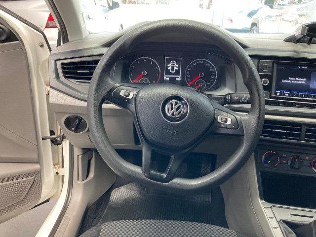 Volkswagem- Polo MSI 1.6 Flex- 2018 - Foto 5