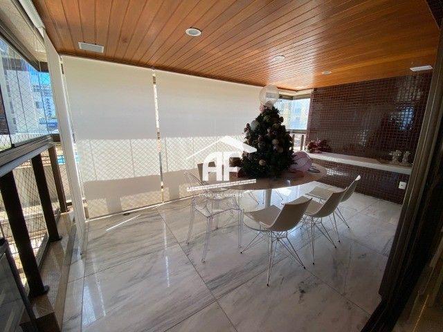 Apartamento beira mar com 3 suítes na Ponta Verde - Edifício Palazzo Firenze - Foto 5